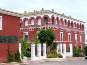 external image of Palacete Mirador
