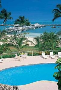 External Image ofAbaco Beach Resort & Boat Harbour