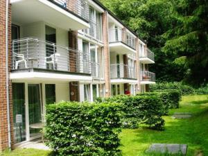 external image of Apartmenthaus Tegel