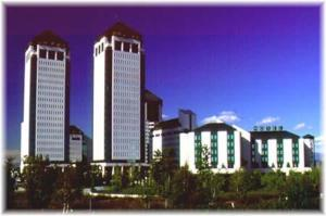 external image of Cosmo Hotel Torri