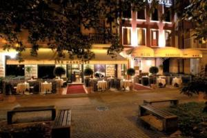 external image of Hotel Hannover