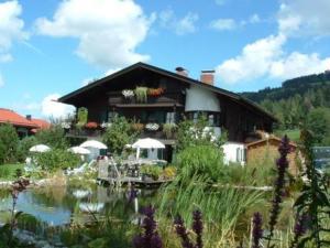 external image of Landhaus Hohenwaldeck Hotel Ga...