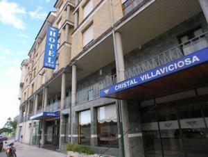 external image of Hotel Cristal Villaviciosa