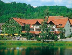 external image of Flair Hotel Werbetal