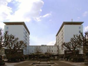 external image of Hotel im Europahaus