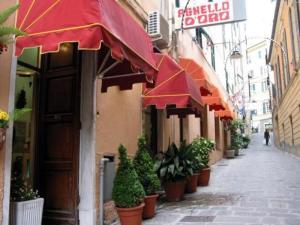 external image of Hotel Agnello d'Oro Genova