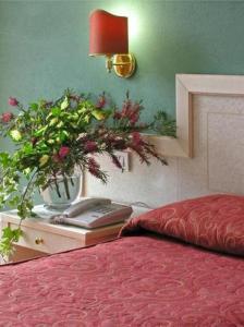Room Image  2ofHotel Belvedere & San Gottardo
