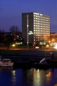 external image of Nichtraucher-Hotel Am Terrasse...