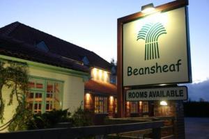 Image showing Beansheaf Hotel
