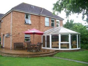 Photo of Tilbury Lodge