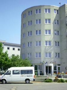external image of Ascot Hotel Stuttgart Airport