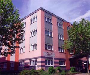 external image of Ascot Hotel Stuttgart- Böblin...