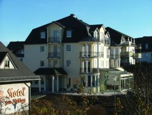 external image of Flair Hotel zum Rehberg