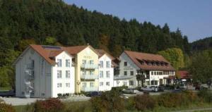 external image of Landhotel Hühnerhof
