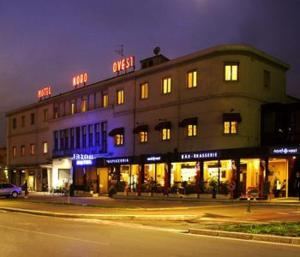 external image of Hotel Nord Ovest