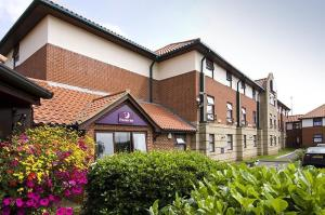 Photo of Premier Inn Oxford