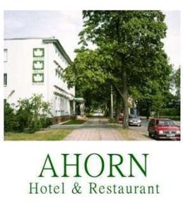external image of Ahorn Hotel & Restaurant