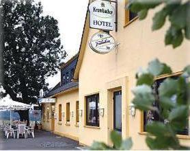 external image of Wasserbetthotel Zollhaus am Si...