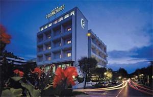 external image of Hotel Promenade & Residence Th...