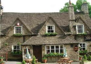 The Royal Oak Inn, Tetbury,Tetbury,