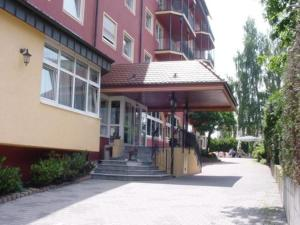 external image of Abakus-Hotel