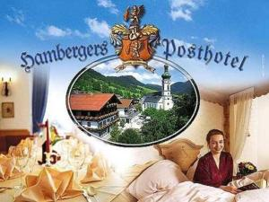 external image of Hambergers Posthotel