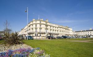 Photo of The Carlton Hotel