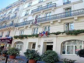 external image of Hôtel Prince