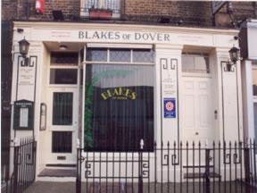 Blakes Of Dover - Bed And Breakfast, Dover