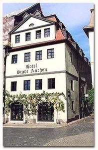 external image of Hotel Stadt Aachen
