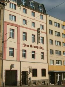 external image of Hotel zum Kronprinz (Garni)
