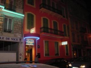 external image of Hôtel Miron