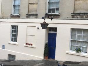 Photo of Georgian city apartment @ Thomas Street