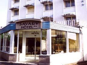 external image of Citôtel Le Savary