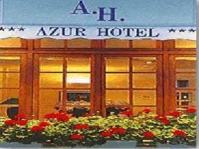 picture of Azur Hôtel