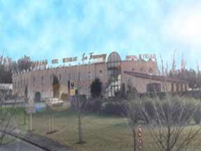 external image of Kyriad Limoges Sud