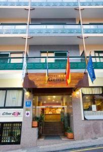 external image of Hotel Gema Puerto