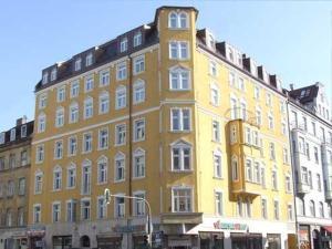 external image of Hotel Atlas Residence