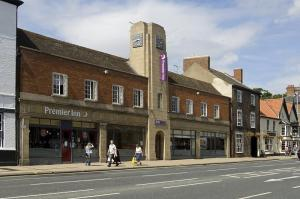 Photo of Premier Inn York City - Blossom St North