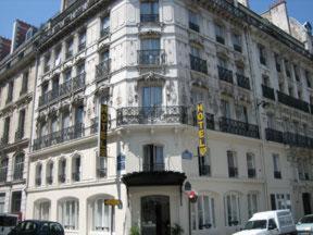 external image of Hôtel Cecil