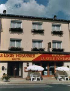picture of Le Logis Hosannier