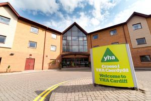 Photo of YHA Cardiff Central
