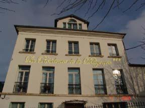 external image of La Residence De La Diligence
