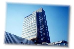 external image of Turmhotel Solingen