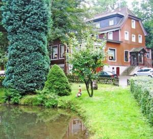 external image of Hotel Restaurant Haus Gosetal