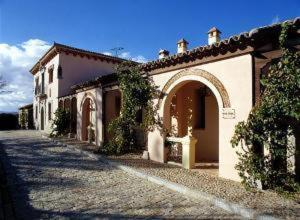 external image of Hotel Vettonia