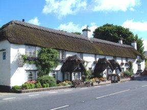 The Hoops Inn & Country Hotel Hotel