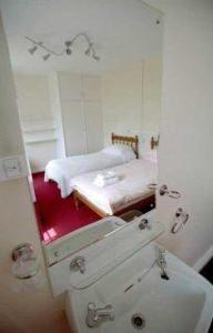 The Bedrooms at Tekels Park Guest House