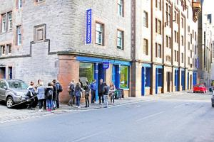 Photo of Cowgate Hostel