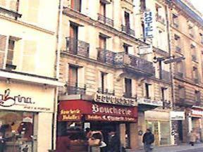 external image of Avenir Hotel